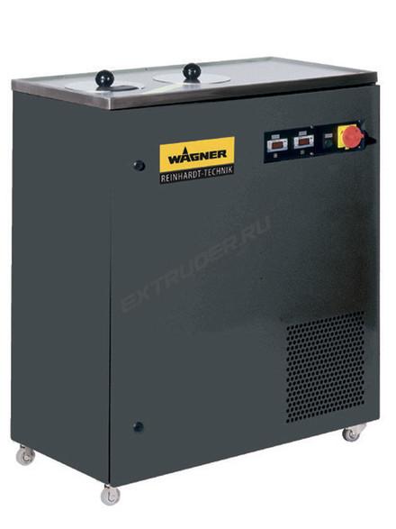 Холодильник (фризер) Reinhardt Technik NF-1