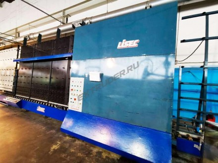 IGL Lisec 2500 LR
