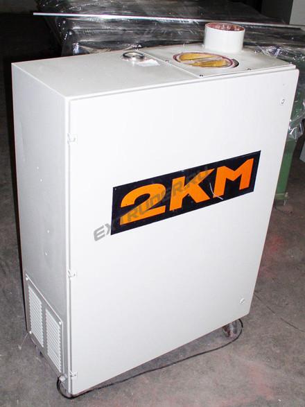 2KM холодильник (фризер)