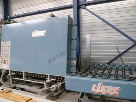 Lisec 1600 LR