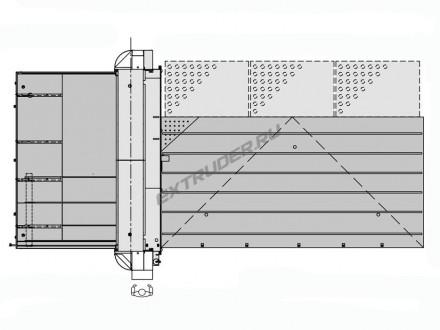 Bottero 520 LAM/46 + 100 BLC