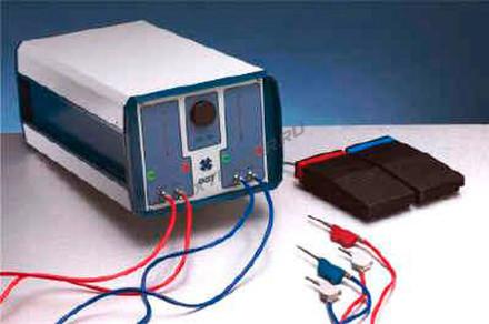 DGT ECOLINE 100 – I / II / IV gas filler